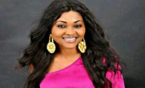 Top Nollywood Actress Mercy Aigbe Spends 8million On New Movie.